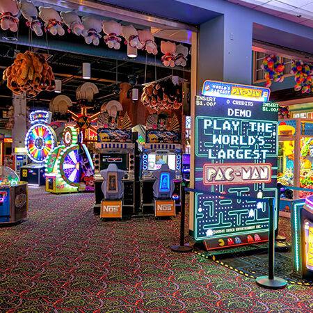 Fun-Center